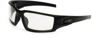 Matte Black Frame Clear Hydroshield AF. Shop Now!