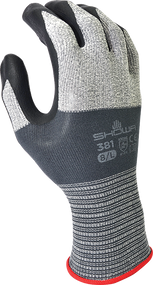 Showa 381 Gauge Abrasion Resistant Glove. Shop now!