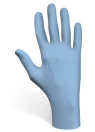Showa 8050PFM N-DEX 8 mil Nitrile Disposable glove.  New product From Showa Group.  Try them today.  Shop Now!