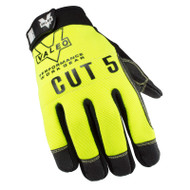 Valeo V100 Mechanic's Cut 5 Cold Weather Gloves, Top. Shop Now!