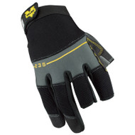 Valeo V235 Work Pro Open Finger. Top View. Shop Now!