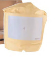 Moldex 0201 Hood for Qualitative Fit Test Kit. Shop Now!