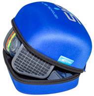 GVS Elipse SPM009 Respirator OV/P100 Hard Carry Case now available. Shop now!