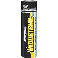 Energizer Industrial EN91 AA Alkaline Batteries - 24  each