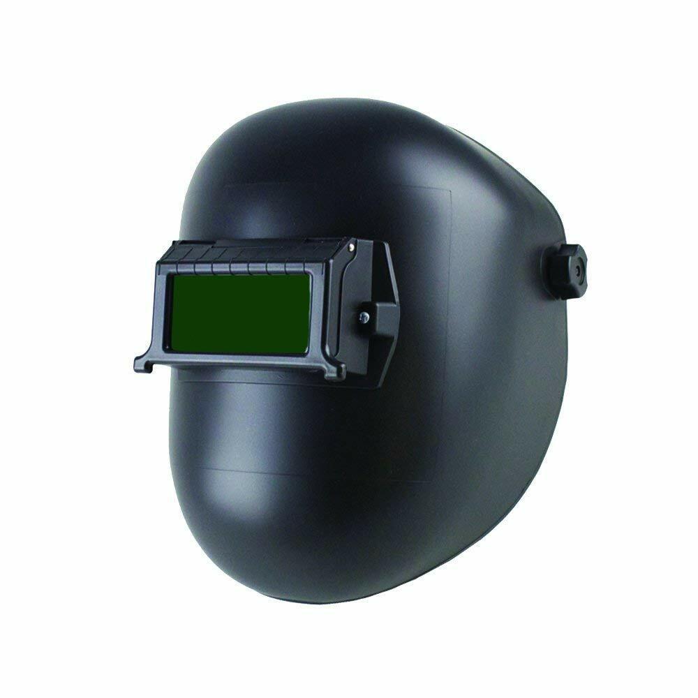 Sellstrom S28301 280 Series Welding Helmets Lift Front Retainer, Black