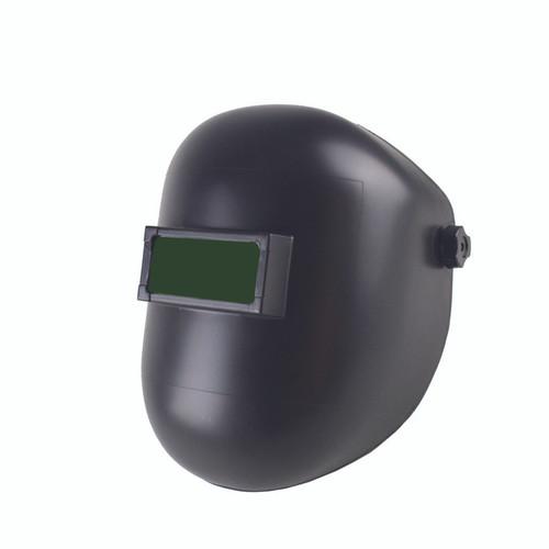 "Sellstrom S28901 280 Series - 4-½"" x 5-¼"" Fixed Front Welding Helmet - Black. Shop Now!"