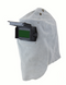 Sellstrom S21301-10 Leather Welding Hood - Gray. Shop Now!