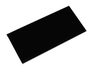 "Sellstrom S16309 Heat Treated Glass Passive Filter Plates 4-1/2""H x 5-1/4""W SHADE 9 IR. Shop Now!"