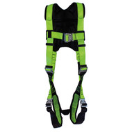 Sellstrom V8006100 PeakWorks PeakPro Harness 1D Class A. Shop Now!