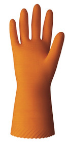 Showa Flock Lined Natural Rubber Latex Glove. Shop now!
