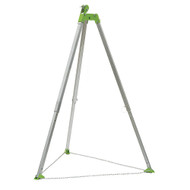 Sellstrom V85011 Tripod with Chain and Pulley 7' (2 m). Shop Now!