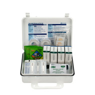 First Aid Only 5250 Heat Stress Kit, Plastic Case. Shop Now!