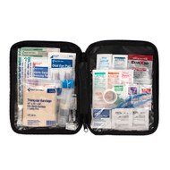 First Aid Only 90458 Outdoor First Aid Kit, Large Camo Fabric Case. Shop Now!