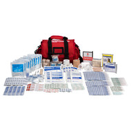 First Aid Only 720019 Extreme Sports 390 Piece First Aid Kit, Fabric Case. Shop Now!