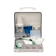 First Aid Only 3070 HPS Hanta Virus Clean Up Kit, Plastic Case. Shop Now!