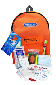 First Aid Only 90123 Emergency Preparedness 1 Day Backpack. Shop Now!
