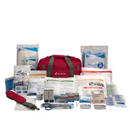 First Aid Only 9000 First Responder All-Terrain (Fracking) First Aid Kit, Fabric Case. Shop Now!