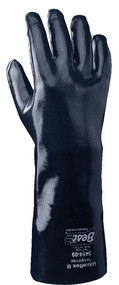 Showa UltraFlex II Neoprene Chemical Resistant Gloves. Shop now!
