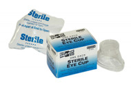First Aid Only 7-111 Sterile Eye Cup, 1 Per Box. Shop Now!