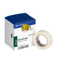 "First Aid Only FAE-6003 SmartCompliance Refill 1/2""X10 Yd. First Aid Tape, 1 Per Box. Shop Now!"