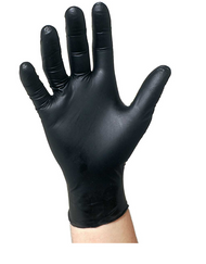 Showa NDEX NightHawk Disposable Nitrile Gloves. Shop now!