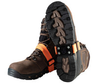 Designed specially for Work boots..  Great for Working moving between indoor and outdoor.   Buy Now and Save!