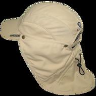 TechNiche Evaporative Cooling Ultra Sport Cap - Khaki. Shop Now!
