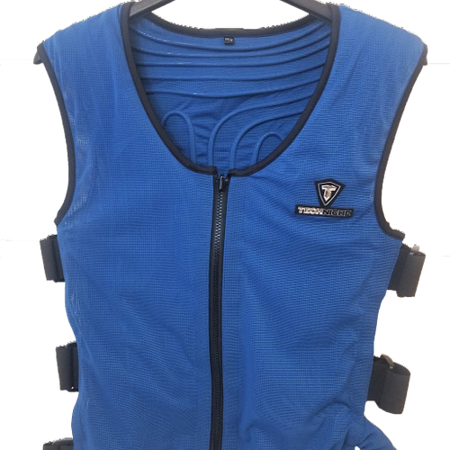 TechNiche 6429 Circulatory Cooling Vest. Shop Now!