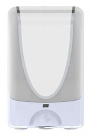 Deb Stoko 1L TouchFREE White Dispenser. Shop now!