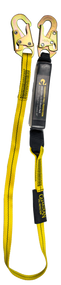 Buy Guardian 01220 6′ External Shock Absorbing Lanyard now and save!