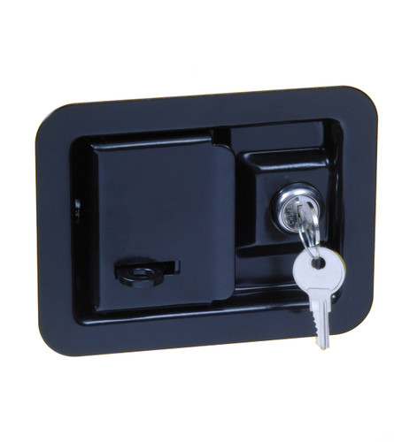 Eagle 29157 Paddle Handle Replacement For Safety Cabinet w/ 2 Keys. Shop Now!