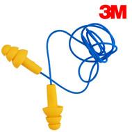 3M 340-4004 E-A-R UltraFit Corded Earplugs NRR 25. Shop now!
