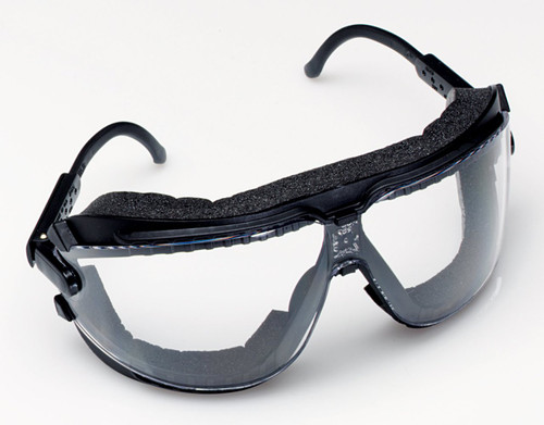 3M 16615-00000 GoggleGear Safety Googles, Shop Now!