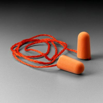 3M 1110 corded Earplug