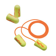 3M 311-1252 E A R Soft Yellow Neon Blasts Corded Ear Plugs NRR 33. Shop now!