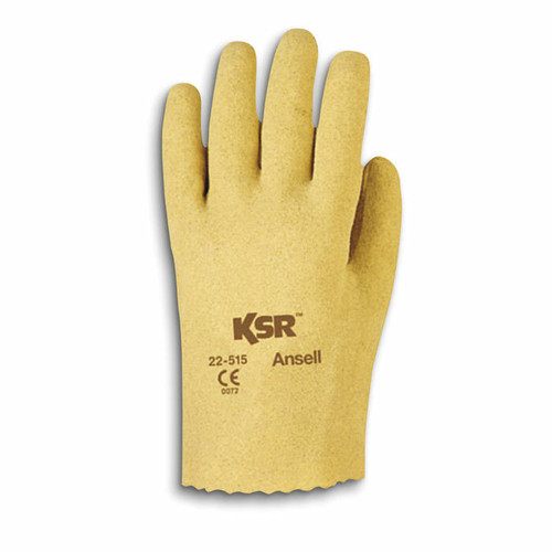 Ansell 22-515-9 KSR Multi-purpose Fully Coated Light Duty Slip-on Gloves. Shop now!
