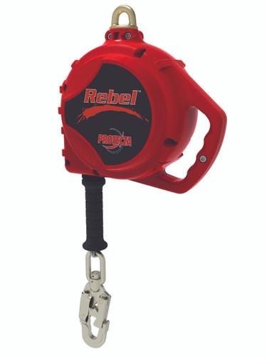 Protecta Rebel Self Retracting Lifeline - Cable. Shop now!