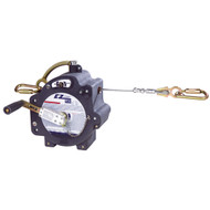 EZ-Line 7605060 Retractable Horizontal Lifeline System. Shop Now!