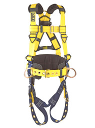 Delta 1101656 Tongue Buckle Leg Strap Construction Style Positioning Harness. Shop now!