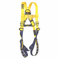 Delta Vest-Style Climbing Harness. Shop Now!