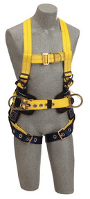 Delta Construction Style Positioning/Climbing Harness. Shop Now!