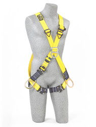 Delta Work Positioning/Climbing Harness. Shop Now!