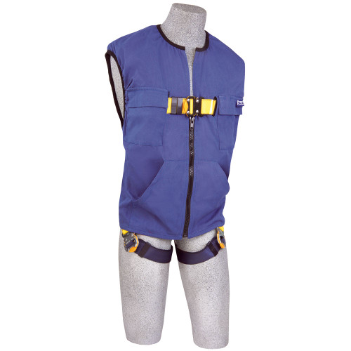 Delta Vest Workvest Harness. Shop Now!