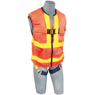 Delta Vest Hi-Vis Workvest Harness. Shop Now!