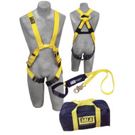 Delta Arc Flash Harness and Lanyard Kit. Shop Now!