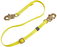 Web Adjustable Positioning Lanyard Single-leg. Shop Now!