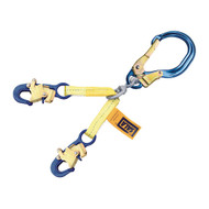 DBI 1231520 22 Inches Web Rebar/Positioning Lanyard. Shop Now!