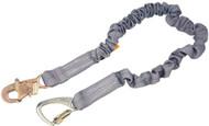 ShockWave 1244650 2 Tie-Back Shock Absorbing Lanyard. Shop Now!