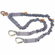 ShockWave2 1244675 Tie-Back 100% Tie-Off Shock Absorbing Lanyard. Show Now!