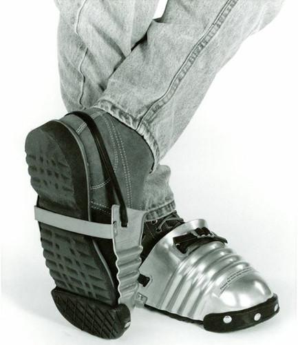 Ellwood Men's Metal Foot Guards Rubber or Steel Toe. Shop Now!